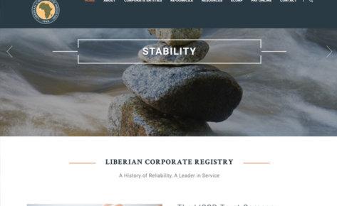 LIBERIAN CORPORATE REGISTRY